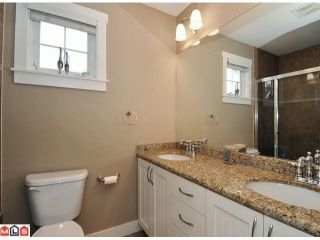 """Photo 7: 20 15255 36TH Avenue in Surrey: Morgan Creek Townhouse for sale in """"Ferngrove"""" (South Surrey White Rock)  : MLS®# F1017006"""