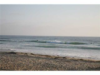 Photo 25: MISSION BEACH Condo for sale : 2 bedrooms : 3607 Ocean Front Walk #3 in San Diego