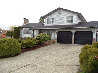 Photo 2: 5629 Sunrise CR in Cloverdale: Home for sale : MLS®# f110889