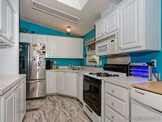 Photo 8: SOUTH SD Manufactured Home for sale : 3 bedrooms : 1011 BEYER WAY #99 in SAN DIEGO