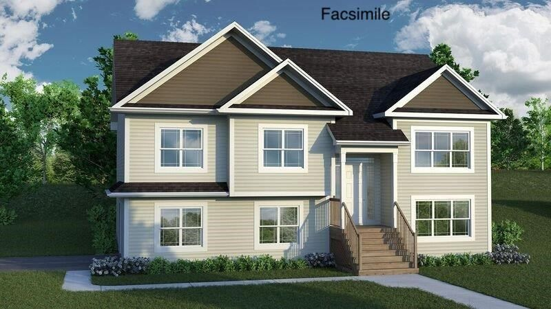 Photo 1: Photos: Lot 731 520 Crooked Stick Pass in Beaver Bank: 26-Beaverbank, Upper Sackville Residential for sale (Halifax-Dartmouth)  : MLS®# 202005878
