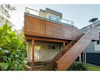 """Photo 20: 363 E 30TH Avenue in Vancouver: Main House for sale in """"MAIN STREET"""" (Vancouver East)  : MLS®# V1085412"""