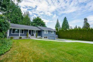 """Photo 1: 806 CRESTWOOD Drive in Coquitlam: Harbour Chines House for sale in """"Harbour Chines"""" : MLS®# R2589446"""
