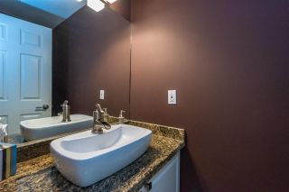 """Photo 11: 201 3600 WINDCREST Drive in North Vancouver: Roche Point Townhouse for sale in """"Windsong At Raven Woods"""" : MLS®# R2377804"""
