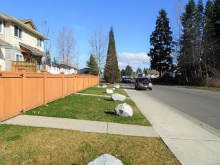 Photo 62: 40 2109 13th St in COURTENAY: CV Courtenay City Row/Townhouse for sale (Comox Valley)  : MLS®# 831807