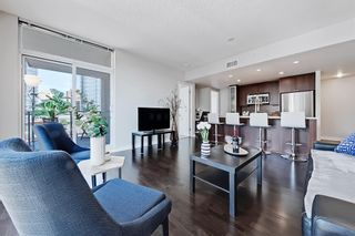 Photo 5: 402 1118 12 Avenue SW in Calgary: Beltline Apartment for sale : MLS®# A1142764