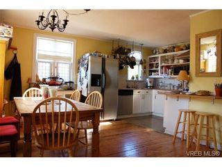 Photo 14: 1153 Lyall St in VICTORIA: Es Saxe Point House for sale (Esquimalt)  : MLS®# 662849