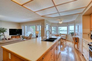 Photo 14: 125 East Chestermere Drive: Chestermere Semi Detached for sale : MLS®# A1069600