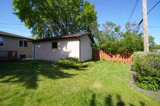 Photo 37: 16 Radisson Avenue in Portage la Prairie: House for sale : MLS®# 202112612