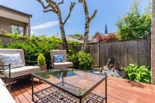 Photo 8: 4 226 E 10TH Street in North Vancouver: Central Lonsdale Townhouse for sale : MLS®# R2596161