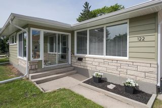 Photo 3: 122 Ridley Place in Winnipeg: Crestview Residential for sale (5H)  : MLS®# 202113822