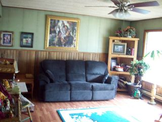 Photo 8: 58955 ANDERSON LANE in Hope: Hope Laidlaw House for sale