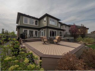 Photo 46: 425 Windermere Road in Edmonton: Zone 56 House for sale : MLS®# E4225658