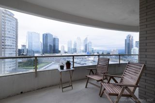 """Photo 13: 1200 4830 BENNETT Street in Burnaby: Metrotown Condo for sale in """"BALMORAL"""" (Burnaby South)  : MLS®# R2616459"""