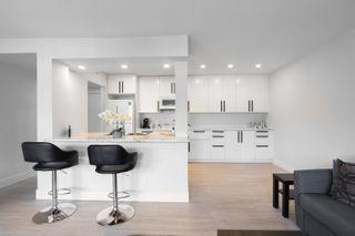 "Photo 3: 301 2036 COQUITLAM Avenue in Port Coquitlam: Glenwood PQ Condo for sale in ""BURKEVIEW MANOR"" : MLS®# R2621118"