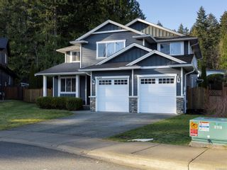 Photo 11: 2318 Leighton Rd in : Na South Jingle Pot House for sale (Nanaimo)  : MLS®# 863238