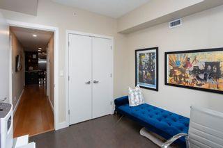 Photo 26: 203 10028 119 Street in Edmonton: Zone 12 Condo for sale : MLS®# E4257852