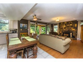 Photo 11: 2095 204A Street in Langley: Brookswood Langley House for sale : MLS®# F1450193
