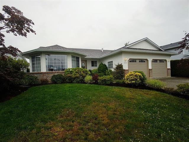 Main Photo: 5901 Cambridge Street in Sardis: Vedder S Watson-Promontory House for sale : MLS®# R2278149