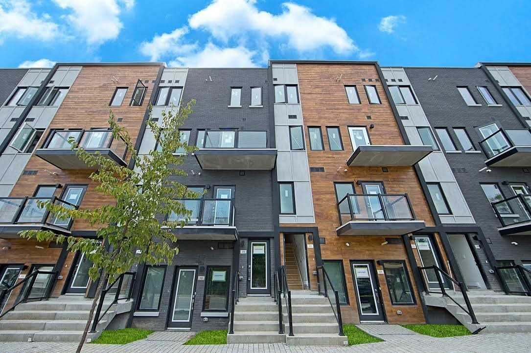 Main Photo: 218 400 The East Mall in Toronto: Islington-City Centre West Condo for lease (Toronto W08)  : MLS®# W5349463