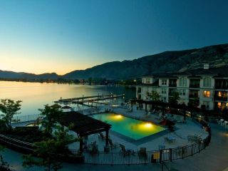 Photo 19: #118 4200 LAKESHORE Drive, in Osoyoos: Condo for sale : MLS®# 188892