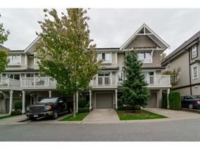 Main Photo: 154 6747 203 Street in Langley: Willoughby Heights Townhouse for sale : MLS®# R2001200