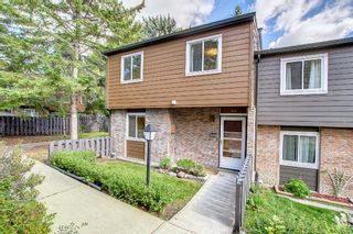 Main Photo: 104 210 86 Avenue SE in Calgary: Acadia Row/Townhouse for sale : MLS®# A1148130