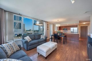 """Photo 7: 1102 4400 BUCHANAN Street in Burnaby: Brentwood Park Condo for sale in """"MOTIF AT CITI"""" (Burnaby North)  : MLS®# R2605054"""