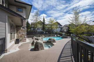 """Photo 20: 311 2951 SILVER SPRINGS Boulevard in Coquitlam: Westwood Plateau Condo for sale in """"TANTALUS BY POLYGON AT SILVER SP"""" : MLS®# R2166920"""