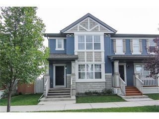 Photo 1: 136 EVERSYDE Boulevard SW in Calgary: Evergreen House for sale : MLS®# C4081553