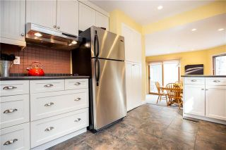 Photo 7: 649 Viscount Place in Winnipeg: East Fort Garry Residential for sale (1J)  : MLS®# 1910251