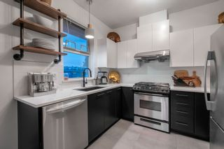 """Photo 11: 409 9339 UNIVERSITY Crescent in Burnaby: Simon Fraser Univer. Condo for sale in """"HARMONY AT THE HIGHLANDS"""" (Burnaby North)  : MLS®# R2509783"""