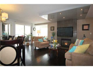 "Photo 10: 704 410 CARNARVON Street in New Westminster: Downtown NW Condo for sale in ""CARNARVON PLACE"" : MLS®# V1075370"