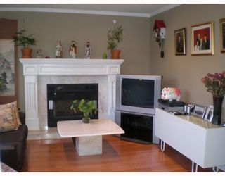 Photo 5: 1945 W 49TH Avenue in Vancouver: Kerrisdale House for sale (Vancouver West)  : MLS®# V764626