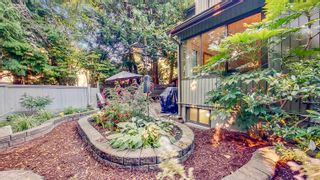 """Photo 35: 3805 GARDEN GROVE Drive in Burnaby: Greentree Village Townhouse for sale in """"Greentree Village"""" (Burnaby South)  : MLS®# R2620951"""