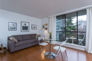 Photo 4: # 601 1108 NICOLA ST in Vancouver: West End VW Condo for sale (Vancouver West)  : MLS®# V1112972