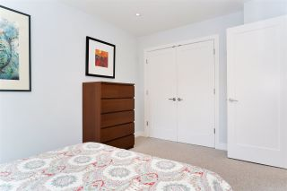 """Photo 14: 216 555 W 14TH Avenue in Vancouver: Fairview VW Condo for sale in """"The Cambridge"""" (Vancouver West)  : MLS®# R2447183"""