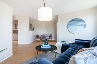 """Photo 4: 903 1277 NELSON Street in Vancouver: West End VW Condo for sale in """"THE JETSON"""" (Vancouver West)  : MLS®# R2615495"""