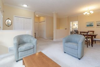 Photo 8: 23 1286 Tolmie Ave in : SE Cedar Hill Row/Townhouse for sale (Saanich East)  : MLS®# 882571