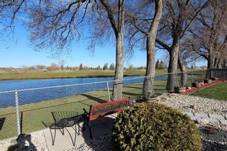 Photo 39: 103 Twain Drive in Winnipeg: Westwood Residential for sale (5G)  : MLS®# 202110684