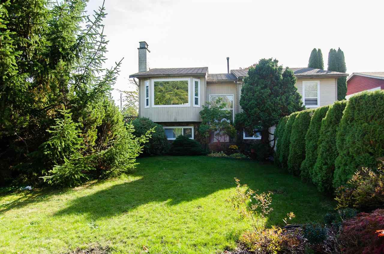 Main Photo: 12990 65A Avenue in Surrey: West Newton House for sale : MLS®# R2014194