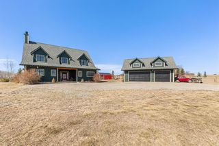 Photo 2: 338245 38 Street W: Rural Foothills County Detached for sale : MLS®# A1091978