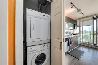 """Photo 5: 804 10777 UNIVERSITY Drive in Surrey: Whalley Condo for sale in """"Citypoint"""" (North Surrey)  : MLS®# R2582465"""