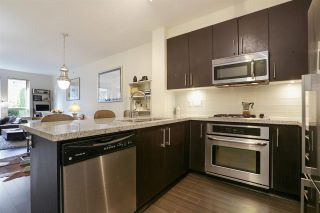 """Photo 3: G09 139 W 22ND Street in North Vancouver: Central Lonsdale Condo for sale in """"ANDERSON WALK"""" : MLS®# R2334018"""