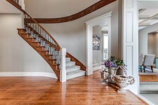 Photo 2: 1725 HAMPTON DRIVE in Coquitlam: Westwood Plateau House for sale : MLS®# R2050590