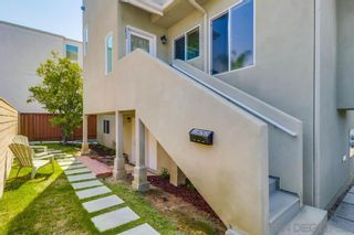 Photo 37: PACIFIC BEACH House for sale : 3 bedrooms : 1653 Chalcedony St in San Diego