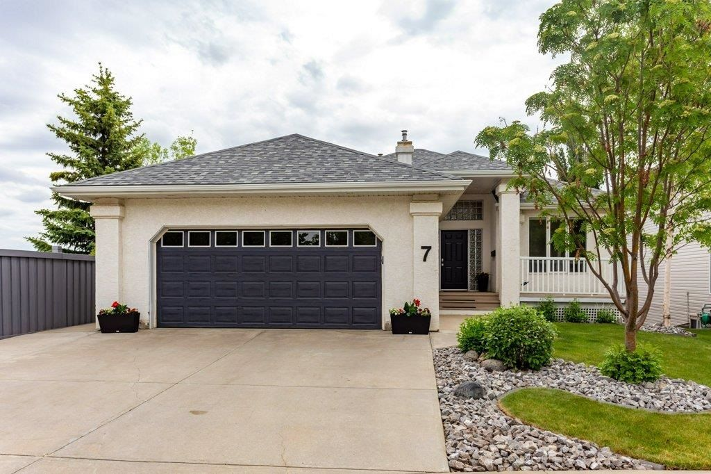 Main Photo: 7 OVERTON Place: St. Albert House for sale : MLS®# E4248931