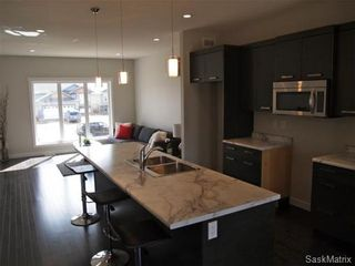 Photo 6: 417 Quessy Drive: Martensville Single Family Dwelling for sale (Saskatoon NW)  : MLS®# 457864