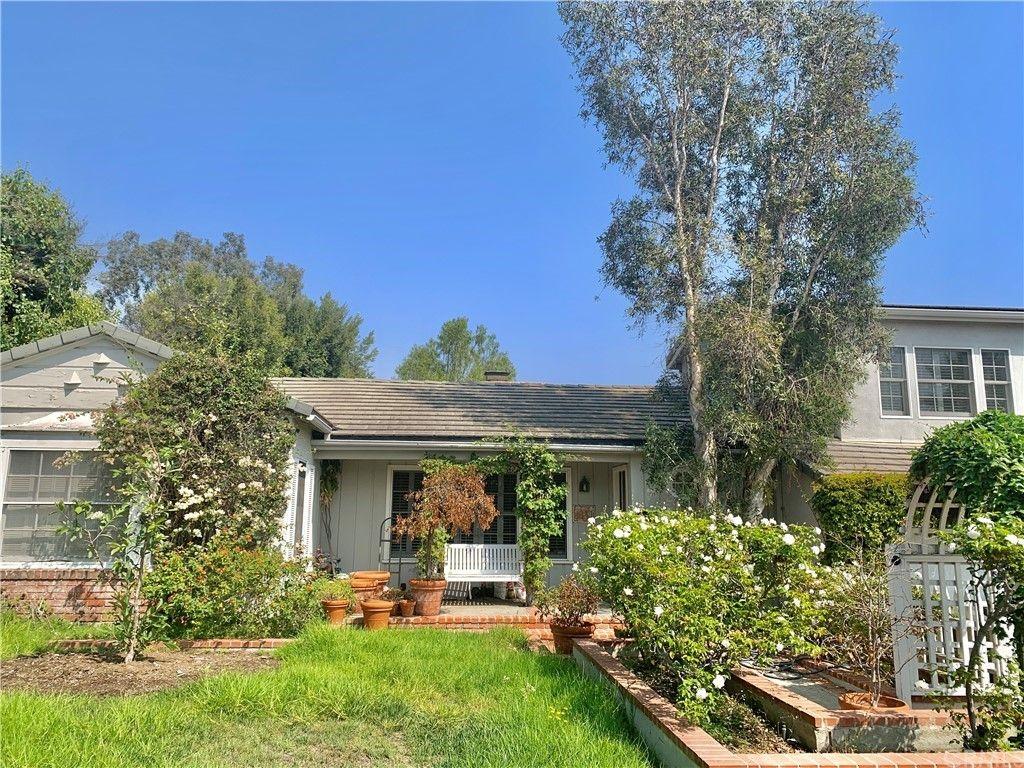 Main Photo: 1043 Franklin Street in Santa Monica: Residential for sale (C14 - Santa Monica)  : MLS®# OC21216834