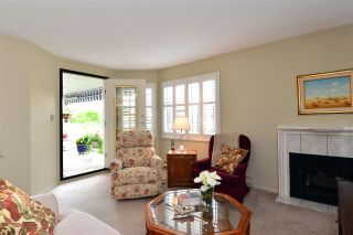 "Photo 6: 302 1273 MERKLIN Street: White Rock Condo for sale in ""CLIFTON LANE"" (South Surrey White Rock)  : MLS®# R2064744"